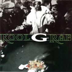 kool g rap   Kool G Rap - 4, 5, 6: CDs   Rap Music Guide