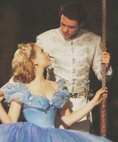 Cinderella and Kit