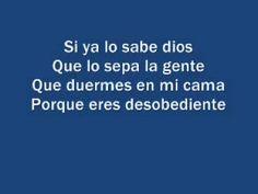 Banda San Jose de Mesillas-Si ya lo Sabe Dios (con letra)