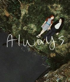 Always ~ severus snape ~ lilly evans ~ Harry Potter