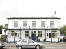 Ark Fish Restaurant, South Woodford