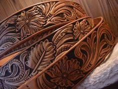 -CATTLE DRIVE Leather