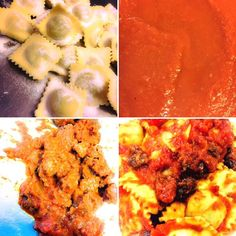 Quanto sono buoni i nostri agnolotti paesani?!?!   Ripieni con arrosto di fassone piemontese arrosto di maiale e verdure è una delle paste ripiene più amate del nostro menù.    Le ricette con cui si possono gustare sono molteplici: dal classico burro e salvia al ragù classico al ragù di salsiccia di Bra e tante altre ancora...   Vieni a scoprirlo da nella nostra boutique della pasta con cucina a vista!!!  #rizzelli #rizzellilaverapastaitaliana #pastificiobolognese