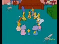 Ralf Cantando En El Bano.131 Mejores Imagenes De Los Simpson Gifs Los Simpsons Los