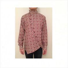 Camisa Mac Glam