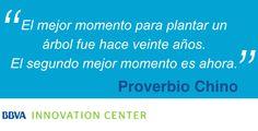 #InnovaQuotes #innovación #proverbio #emprendedores