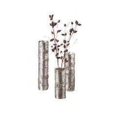 Branching Out Vases - Set of 3 | dotandbo.com