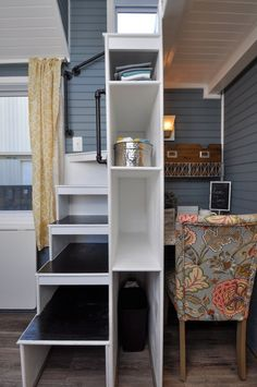 Laurel Tiny House