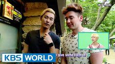 Happy & Bapmokja - Nami Island  동영상 보기 >> http://iee.kr/2016/08/04/happy-bapmokja-nami-island-battle-likes/