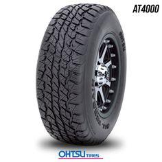 Ohtsu AT4000 225/75R16