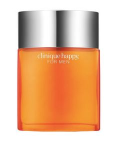 Clinique Happy for Men Cologne 100 ml Eau de Cologne Perfume And Cologne, Cologne Spray, Best Perfume, Perfume Bottles, Men's Cologne, Perfume Oils, Aftershave, Clinique Happy For Men, Best Mens Cologne