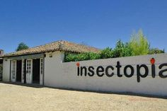"""Currently trading as """"Insectopia"""", but numerous options including restaurant, shops, B & B etc in superb tourist spot French Property, Tourist Spots, Business Opportunities, B & B, Opportunity, Commercial, Shops, Restaurant, Shopping"""
