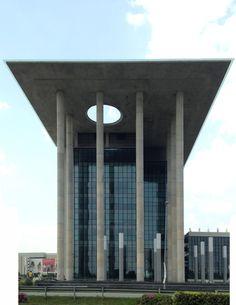 SP Setia Headquarter By Shatotto