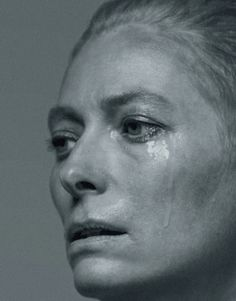 "pradaphne:  Tilda Swinton in ""Fourteen Actors Playing"", photographed by Sølve Sundsbø for The New York Times."