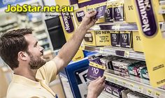 #MerchandiserJobsinManlyNSW - Urgent Hiring: Merchandiser Jobs in Manly NSW