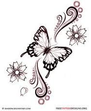 Image result for butterfly celtic tattoos