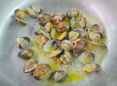 Arselle al Vermentino  #ricettedisardegna #sardegna #sardinia #food #recipe #cucinasarda