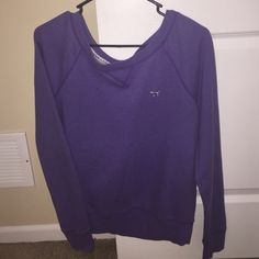 Crew neck good condition PINK Victoria's Secret Tops Sweatshirts & Hoodies