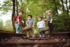 Stand By Me: An American Girl Recreation | by 5hens
