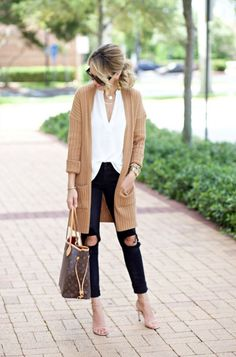Cozy Fall Outfit Ideas For Active Women 90388