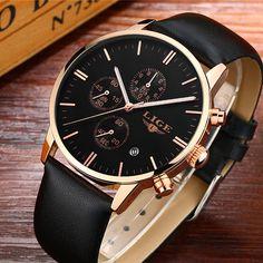 Men's Watches Clever Luxury Watch Men Famous Brand Quartz Watches Men Hot Fashion Nylon Weaved Watchband Waterproof Quartz-watch Relogio Masculino Removing Obstruction Watches