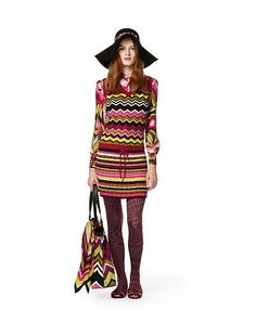 Missoni for Target was so popular that it crashed Target's web site.