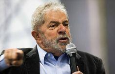"""Lula dice que cargos presentados por la Fiscalía """"tienen motivación política"""""""