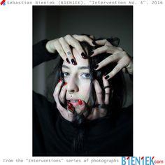 "Sebastian Bieniek (B1EN1EK), ""Intervention No. 4"", 2016. Photography. From the series "" Interventions"". More: https://www.b1en1ek.com/works/photography/2016-interventions/  #SebastianBieniek #Bieniek #Intervention #Intervention4 #BieniekInterventions #MrDoublefaced #ContemporaryArt #Art #BerlinArt #Fotokunst #photoart #Kunstfoto #Fotokunst #Fotokunstgalerie #Photoartgallery #Photoartfair #Fotokunstmesse #Fotomuseum #Fotokunstmuseum #Fotokunstsammlung #Fotokünstlerberlin"