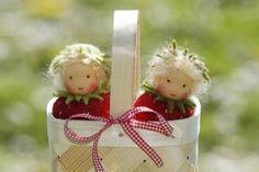 Strawberry babies