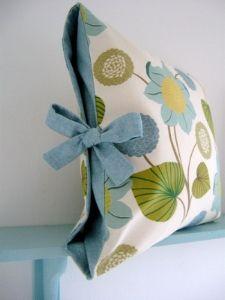 beautiful pillow.