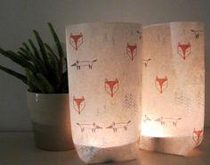 fox luminaries