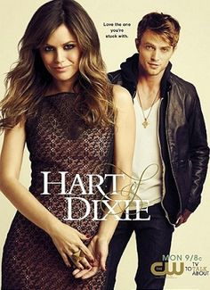 Hart Of Dixie (2011-2015)
