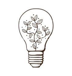 Die 8 Besten Bilder Von Glühbirne Zeichnung Glühbirne