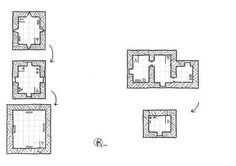 Goroon bac floor plan rpg map kosmic dungeon maps for Floor 2 dungeon map