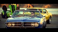 Train - Drive By. Love his car!!!