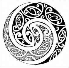 Maori tattoos – Tattoos And Koru Tattoo, Thai Tattoo, Tattoo Art, Maori Designs, Polynesian Designs, Polynesian Art, Irezumi Tattoos, Marquesan Tattoos, Polynesian Tattoos Women