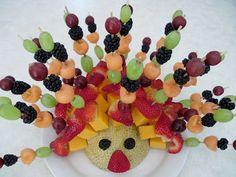 fruit creations | Dutch Girl Originals