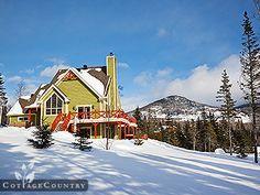 cottage  #CDNGetaway