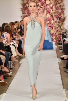 56a61c25a6e5 Oscar de la Renta Spring 2015 Ready-to-Wear - Collection - Gallery -