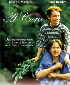The Cure (A cura) Um dos Mais lindos filmes que já assisti. (One of the most beautifull film that I saw)