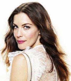 Yes, yes, I have a Liv Tyler obsession. Who wouldn't have one? :)