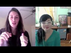 Video Interview with Brand Designer Amy Tan of the Treespace Studio. Amy and Laura talk about creating an experience for your customers and a really relatable metaphor to help you understand what we mean.