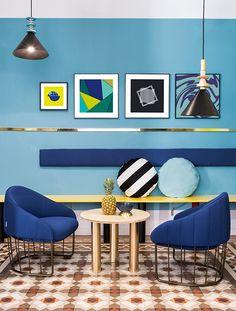 Valencia Lounge