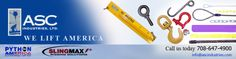 http://www.ascindustries.com/ Manufacturing Industry- Wire Lifting Systems B2B #WebDesign #DNN