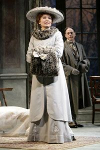 The Cherry Orchard - TheaterMania.com