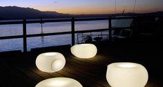 Aura Illuminated - Sugar Wharf, Port Douglas