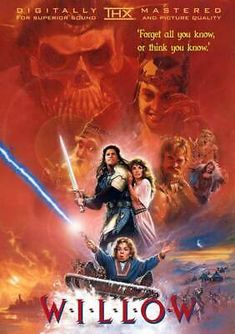 Directed by Ron Howard. With Val Kilmer, Joanne Whalley, Warwick Davis, Jean Marsh. A young farmer is chosen to undertake a perilous journey in order to protect a special baby from an evil queen. Val Kilmer, 80s Movies, Action Movies, Great Movies, Comedy Movies, Amazing Movies, Indie Movies, Ron Howard, Love Movie