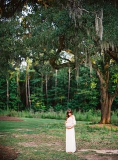 Inspired by This Fall Open Field Maternity Session   Inspired by This Blog