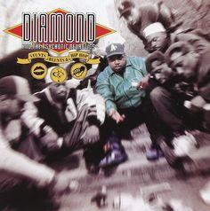 Amazon.co.jp: Diamond : Stunts Blunts & Hip Hop - ミュージック