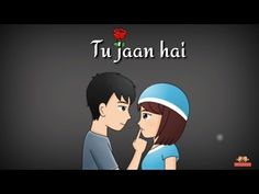 Tu jaan h Romantic Love Song, Romantic Songs Video, Romantic Gif, Romantic Status, Romantic Quotes, Status Whatsapp Hindi, Whatsapp Videos, Status Hindi, Cute Love Pictures